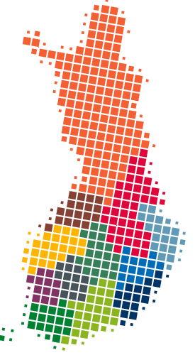 Esimiesliitto piiriyhdistykset