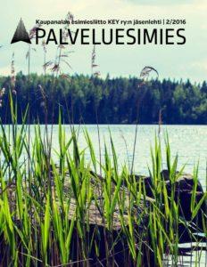 thumbnail of palveluesimies-2-2016